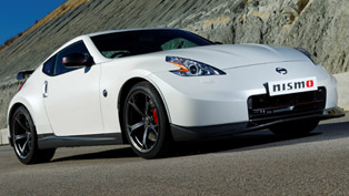 2013 Nissan 370Z - UK Price £26,995