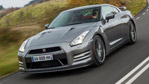 2013 Nissan GT-R Gentleman Edition - Price €97,900