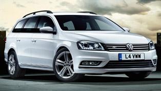 2013 Volkswagen Passat R-Line - Price £22,470
