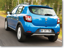 Euro NCAP - 2013 Dacia Sandero - Four Stars