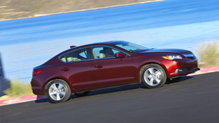 2014 Acura ILX Provides More Content And Value