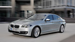 BMW 5 Series Sedan And Gran Turismo - Specifications And Pricing Announced