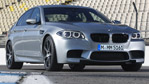 Competition Package for 2014 BMW M5 - US Price $7,300