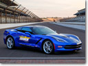 2014 Chevrolet Corvette Stingray To Pace Indy 500