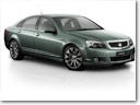 2014 Holden Caprice – Price $54,490