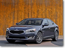 North American Debut For 2014 Kia Cadenza K7