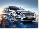Mercedes-Benz Reveals The Interior of 2014 S-Class
