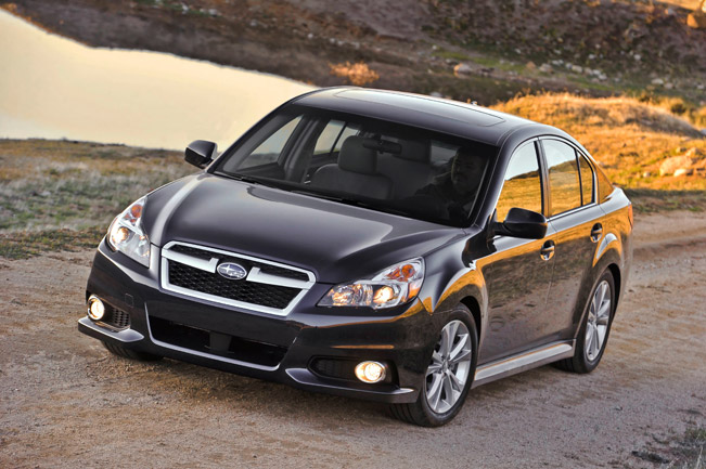 2014 subaru legacy and outback now with symmetrical awd. Black Bedroom Furniture Sets. Home Design Ideas