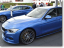 2014 BMW 3-Series F30 335i Performance Edition