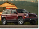 2014 Jeep Patriot Freedom Edition - US Price $21,795