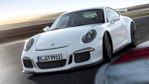 2014 Porsche 911 GT3 - 475HP and 438Nm [video]