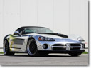 CFC Gives Dodge Viper And BMW 7 Series A Glitter Stance