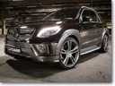 Carlsson Аlloy Wheels for Smart ForTwo Mercedes ML and GL