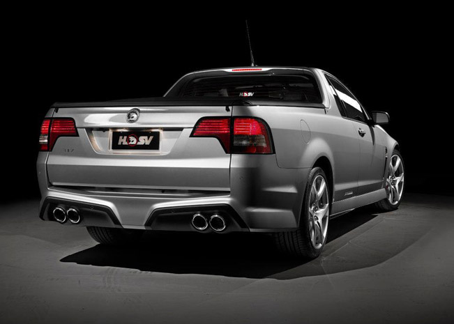 holden special vehicles gen f 585hp and 740nm