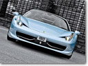 Kahn Ferrari 458 Spider Shows Powerful Presence