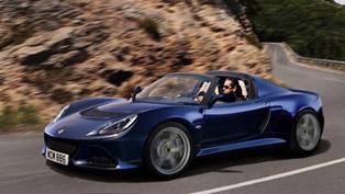 2013 lotus exige s roadster adds more summer excitement
