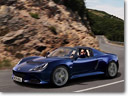 2013 Lotus Exige S Roadster Adds More Summer Excitement