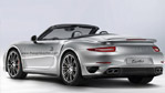 2014 Porsche 911 Turbo Cabrio [render]