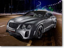 EXCLUSIVE: Vilner Bentley Continental GT Finally Revealed!