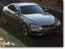 BMW 4-Series Coupe Concept in UK [video]