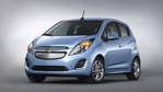 2014 Chevrolet Spark EV – Pricing Announced