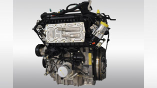 2014 Ford Fusion 1.5 liter EcoBoost - 181HP and 240Nm