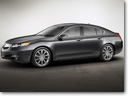 2013 Acura TL Special Edition – US Price $37,405