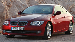 The Sportiest Cars of 2013 - Three BMWs in the Lead