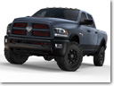 2013 Dodge Ram Superman Power Wagon