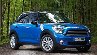 mini extends the range of all-wheel models