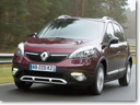 2013 Renault Scenic XMOD - UK Price £17,955