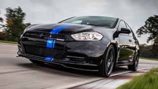 2013 Dodge Dart Mopar Goes On Sale [VIDEO]