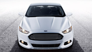 2013 Ford Fusion - US Price $21,900