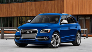 Audi Announces Pricing For 2014 SQ5 [VIDEO]
