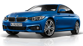 2014 BMW 4-Series Coupe - US Price $41,425