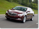 2014 Buick LaCrosse Goes On Sale