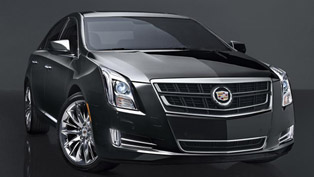 2014 Cadillac XTS V6 Twin-Turbo – US Price $63,020