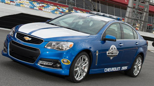 2014 Chevrolet SS - US Price $44,470