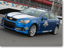 2014 Chevrolet SS - US Price $44,470