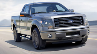 2014 Ford F-150 Tremor - EcoBoost Sport Truck