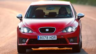 2013 Seat Leon FR 2.0 TDI - UK Price £22,075