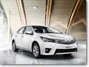 Exclusive: 2014 Toyota Corolla Finally Revealed