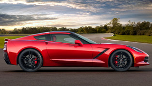 2014 Chevrolet Corvette Stingray Z51 Performance Specs