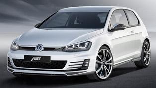 abt 2013 volkswagen golf vii gtd – 210hp and 430nm