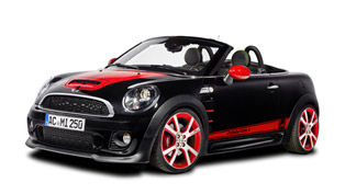 AC Schnitzer MINI Color Concepts Go Beyond The Standard