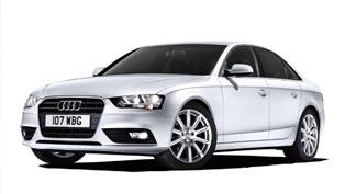 Audi A4 SE Technik Offers Premium Features