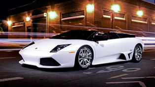 d2forged enhances lamborghini murcielago lp 640