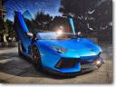DMC Lamborghini LP700 Molto Veloce Photographed By Jordan Chong