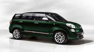 first pictures of fiat 500l mpw released