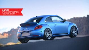 hre performance enhances volkswagen beetle turbo
